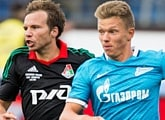 «Zenit» — «Lokomotiv» in the Supercup: full highlights