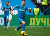 Anton Zabolotny is leaving Zenit
