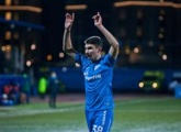 "Leon Musyaev: ""I only found out I was playing when I arrived at the Petrovsky"""