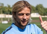 Today is Anatoliy Tymoshchuk and Aleksey Evseev's birthdays!