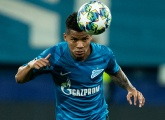 "Wilmar Barrios: ""I wouldn't say no to another goal against Spartak"""