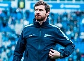 "Andre Villas-Boas: «We are going to try and give our fans a present in the match with ""Loko""»"