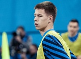 Five young Zenit players called up by Russia U19s