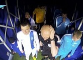 Zenit — Krylya Sovetov: Hidden camera
