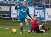 Zenit-2 update: A number of players are leaving the club