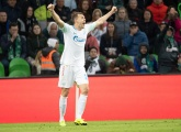 "Artem Dzyuba: ""Today I am the happiest man in the world"""