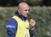 "Luciano Spalletti: ""We have to take Criscito`s injury very seriously"""