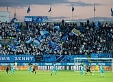 Zenit fined for 500,000 rubles for fan conduct vs. Terek