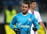 "Alexander Kerzhakov: ""We missed our chances"""