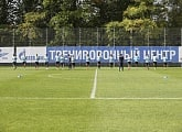 «Zenit» — «Terek»: the team has begun their preparation for the match