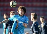 "Axel Witsel: «We should concentrate on ""Torino"" and ""Dynamo"" — there isn't another option»"