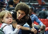 Axel Witsel: «I played basketball when I was a kid»