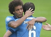 Witsel and Lombaerts called to Belgian's national team