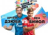 Artem Dzyuba to represent Zenit in the MegaFon and Sports.ru PES 2020 tournament