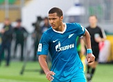 Salomon Rondon voted Man of the Match vs. Anzhi