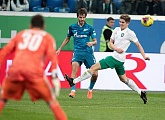 Zenit-TV: Highlights of Zenit v Tom Tomsk in the Russian Cup