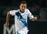 Domenico Criscito: «I'm happy that we are moving through, but am upset that we lost»