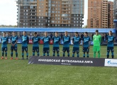 Photos from Zenit U17s v Rubin Kazan U17s