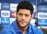 "Hulk: ""At Petrovsky we decide our own fate"""