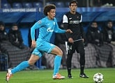 "Axel Witsel: ""It was a crazy match"""