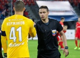 Referee appointment made for Zenit v Ufa