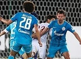 Zenit — Zamalek video highlights