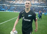 Lunev, Ozdoev and Dzyuba called up to the extended Russian squad