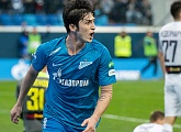 Sardar Azmoun is the G-Drive Player of the Month for March