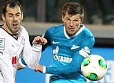 Zenit — Amkar photo report