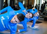 The best photos from the Gazprom Academy so far in 2020