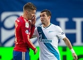"Alexander Kerzhakov: ""I told the ref that there was a penalty. One hundred percent for sure"""