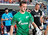 "Andrei Lunev: ""Bnei Yehuda reminded me of Rubin"""