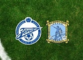 Zenit to play friendly against San Marino Calcio