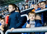 Club Good Deeds: Local orphans visit the match as Zenit's guests