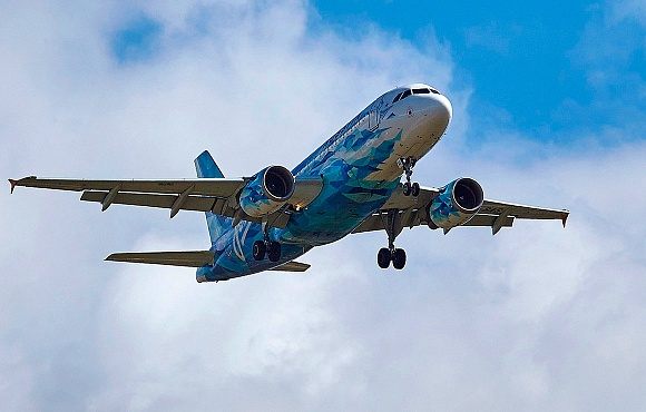 Zenit fly to Krasnodar