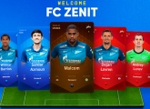 Zenit join Sorare's fantasy football game