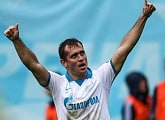"Alexander Kerzhakov: ""We should be satisfied with the result"""