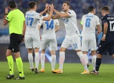 Artem Dzyuba takes first place for Russian goalscorers in the UCL group stage