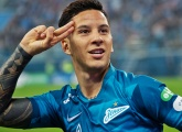 Driussi at 100: All the goals and assists of the Argentinian at Zenit