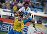 "Bruno Alves: ""We`re going to keep working as hard as we can"""