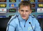 "Domenico Criscito: «We studied ""Torino"" and are ready to win!»"