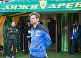 "Andre Villas-Boas: ""This win is really important for us"""