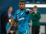 Malcom called up by Brazil's Olympic team