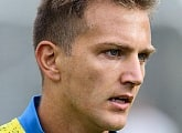 "Domenico Criscito: ""I played 90 unforgettable minutes in Tomsk"""