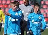 Rubin-Y vs. Zenit-Y photo report