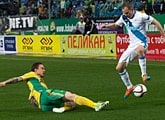 «Kuban» — «Zenit»: a photo report from «Kazan» stadium