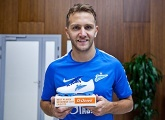 Domenico Criscito is your «G-Drive Player of the Month for November