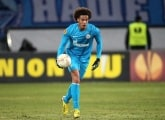 "Axel Witsel: ""I was happy I scored, but I'm disappointed now"""