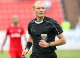 Referee appointment made for Zenit v Ural