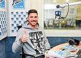 "Javi García: «They used to call me tank at ""Real""»"